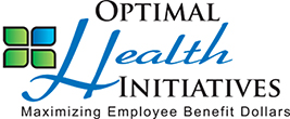 Optimal Health Initiatives Logo