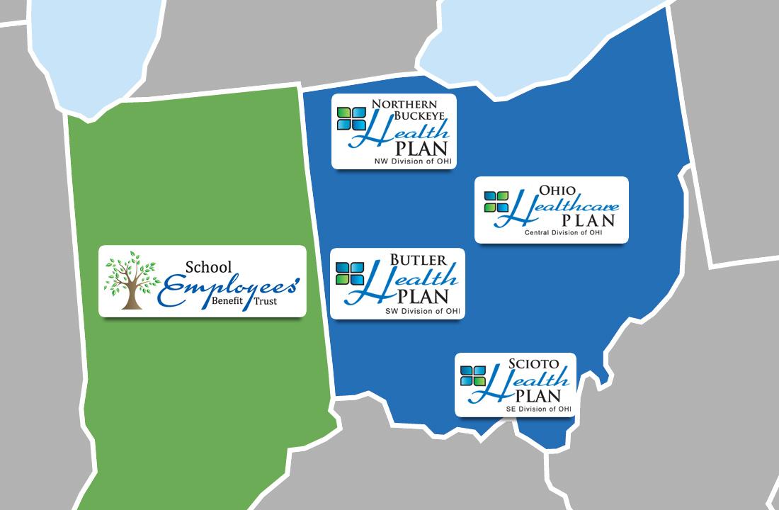Division Locations